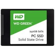 """Western Digital Green SSD - 240GB 2.5"""""""