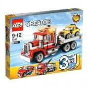 Lego Creator Highway Pickup