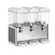 Saftspender - 3 x 18 Liter