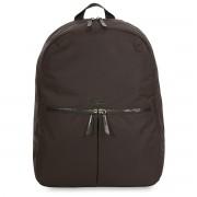 Knomo Laptoptas Knomo Berlin Backpack Black 15 inch