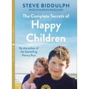 Complete Secrets of Happy Children, Paperback