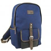 Licence 71195 College PiqueC Backpack Bag Navy LBF10909-BL