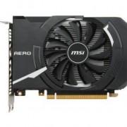 MSI VGA MSI Geforce GTX 1050 TI AERO ITX 4G OC