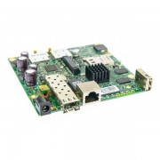 MikroTik RouterBoard RB922UAGS-5HPacD – Gigabit LAN/WAN (PoE 8-30V)+SFP, 2x2 MIMO 866Mb/s high power 1300mW wireless 866Mb/s 802.11ac 4.9-6.1GHz, USB, miniPCIe (SIM slot 3G/4G), CP