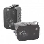 Zvučne kutije 210x140mm 2x50W BXB10050P
