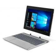"Lenovo D330 Detachable Notebook Celeron Dual N4000 1.10Ghz 4GB 64GB 10.1"" WXGA UHD 600 BT 3G Win 10 Pro"