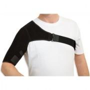Kudize Shoulder Support Adjustable Neoprene Stretch Strap Wrap Belt Band Pads Gym Guard Brace Support (Right )