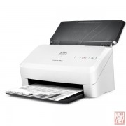 HP Scanjet Pro 3000 s3, Sheet-feed Scanner, A4, 600dpi, 24/48bit, Up to 35ppm ADF speed, USB (L2753A)