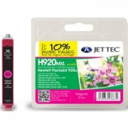 HP 920XL Magenta Officejet Ink Cartridge ( CD973AE ) - HP Officejet 6500, HP Officejet 6500 - jt h920mxl 7148
