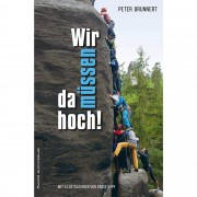 WIR MÜSSEN DA HOCH! - Bergsport