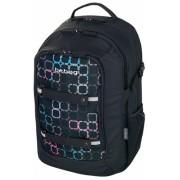 Rucsac Be.Bag ergonomic Beat Squares Herlitz