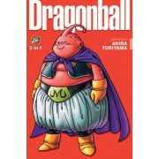 Dragon Ball (3-In-1 Edition), Volume 13: Includes Vols. 37, 38 & 39, Paperback