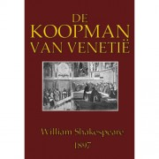 De koopman van Venetië - William Shakespeare