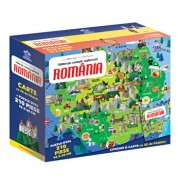 Calatoreste, Invata , Exploreaza - Romania, puzzle/Matteo Gaule