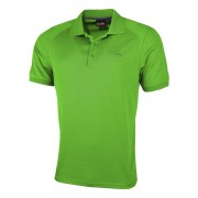 High Colorado Seattle Polo Shirt - Herren Polo - 127951-6001 - hellgrün