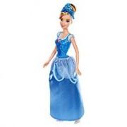 Disney Princesses - Cbd33 - Poupée - Cendrillon Scintillante