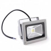 Proiector LED 10W, lumina alb rece