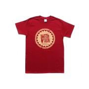 SantaFixie T-Shirt - Rood
