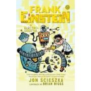 Frank Einstein si electro-degetul - Jon Scieszka
