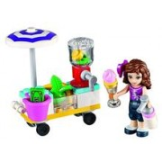 Jucarie Lego Friends Smoothie Stand Mini Set
