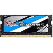Memorija za prijenosno računalo G.Skill Ripjaws series 4 GB 2666MHz DDR4 SO-DIMM PC-21300, F4-2666C18S-4GRS