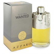 Azzaro Wanted Eau De Toilette Spray 5.1 oz / 150.82 mL Men's Fragrances 543802