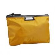 Day Nylon-Beauty-Bag oder -Shopper, Senf - Beauty-Bag