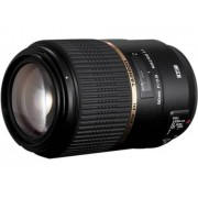 Tamron Objetiva SP AF90MM DI FF (Encaixe: Nikon F - Abertura: f/32- f/2.8)