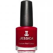 Jessica Nails Jessica Custom Nail Colour - Merlot (14.8ml)