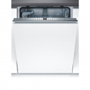 Masina de spalat vase Bosch SMV46CX01E, Total incorporabila, Serie 4, 60 cm, 13 seturi, clasa A+++, 6 programe