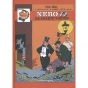 De avonturen van Nero: De zwarte voeten - Marc Sleen