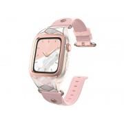 Etui Pasek Supcase Cosmo do Apple Watch 4/5 44mm Marble Pink