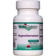 vitanatural organo germanium 100 mg - 100 tabletten