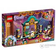 LEGO Friends - Concursul de talente al Andreei - (41368)