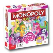 Monopoly Junior : My Little Pony