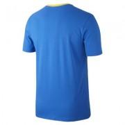 Мужская футболка Brasil CBF Crest