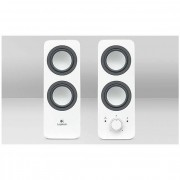 Logitech Audio Speakers Logitech Z200 Bianco