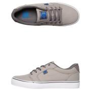Dc Shoes Mens Anvil Tx Light Grey Dark Grey