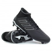 Adidas predator 18.3 fg shadow mode - Scarpe da calcio