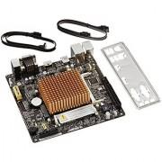 ASUS Mini ITX DDR3 1600 NA Motherboards J1800I-C