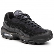 Обувки NIKE - Air Max 95 Essential AT9865 001 Black/Black/Anthracite White