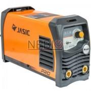 Invertor sudura Jasic ARC 200 PRO Z209, Electrod 1.60 mm-4.00 mm, 7.60 kg, Cu accesorii, Portocaliu/Negru