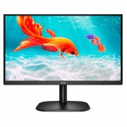 Monitor 21.5 AOC Full HD LED HDMI VGA 6.5MS 75Hz 22B2H