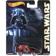 Hot Wheels Pop Culture 2015 Star Wars Darth Vader Spoiler Sport Diecast Car