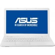 "Laptop ASUS VivoBook X541UJ-GO425 (Procesor Intel® Core™ i3-6006U (3M Cache, 2.00 GHz), Skylake, 15.6"", 4GB, 500GB, nVidia GeForce 920M@2GB, DVD-RW, Alb)"