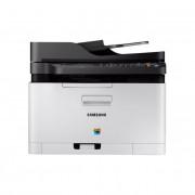 Samsung Xpress SL-C480FN multifunkciós [Fax+Hálózat] Színes lézernyomtató