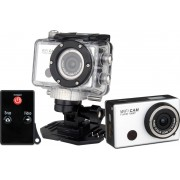Denver AC-5000W MK2 Action Camera Silver One Size