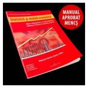 Statistica si analiza economica. Manual pentru clasa a XII-a