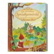 Diversen De Wondere Sprookjeswereld van Grimm en Andersen