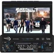 DVD AUTOMOTIVO NAPOLI CENTRAL MULTIMIDIA TELA DE 8' TV + GPS + CARTÃO TELA TOUCH